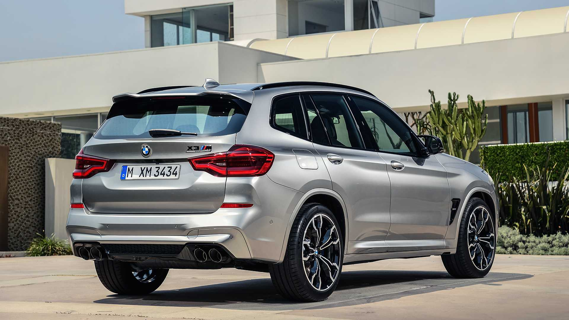 58 The Bmw X3 2020 Release Date Prices