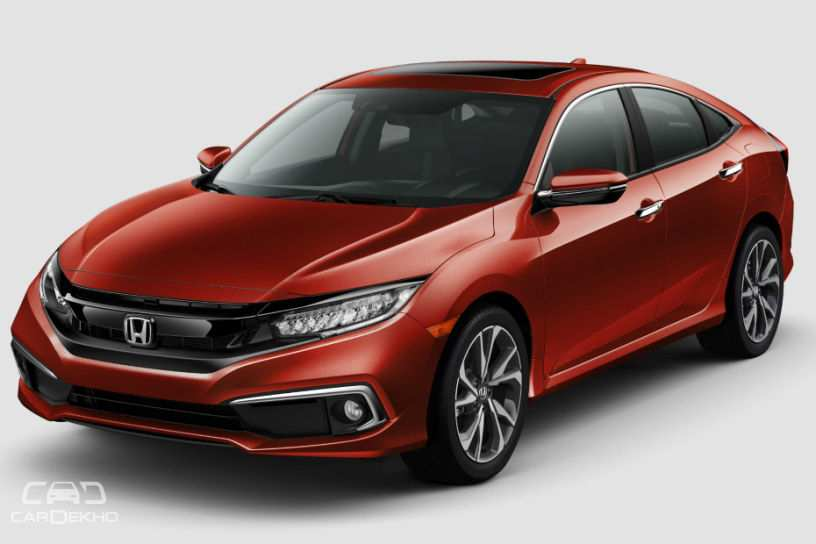 58 The Honda City Next Generation 2020 Redesign