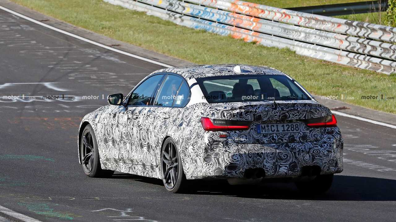 58 The When Does The 2020 Bmw M3 Come Out New Model And Performance