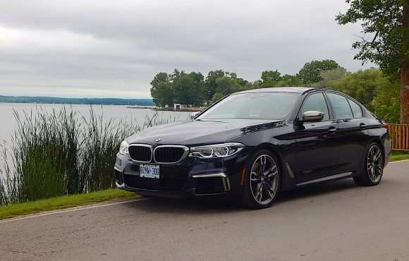 59 A 2019 Bmw 5 Series Diesel Pricing