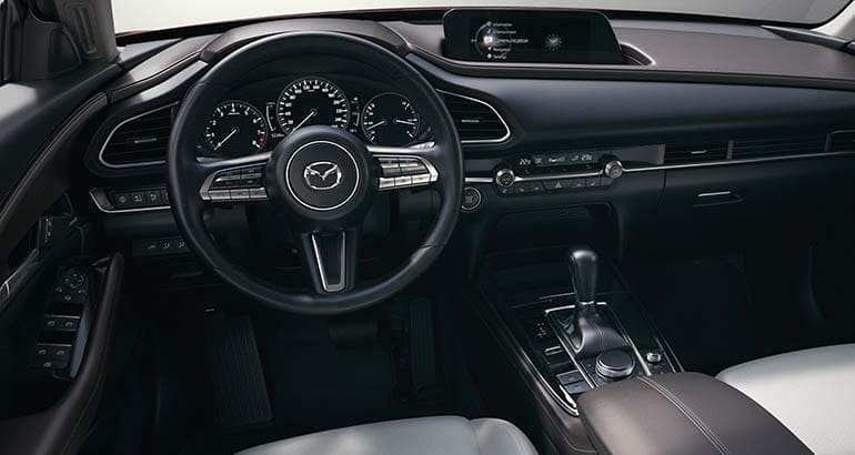 59 A 2020 Mazda Cx 30 Price Speed Test