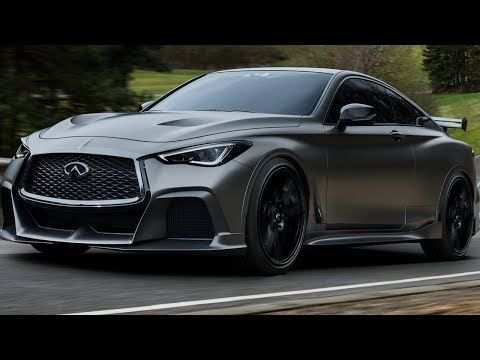 59 A New Infiniti 2020 Price Design And Review