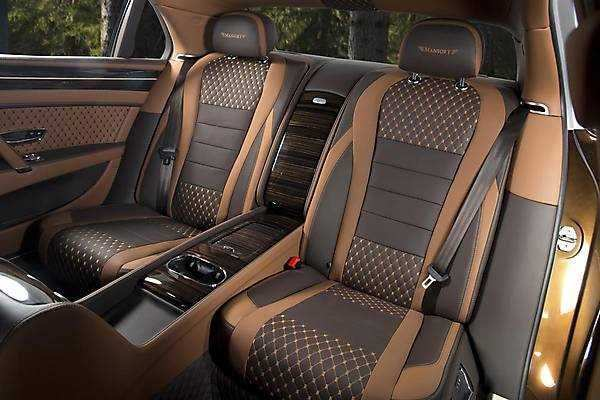 59 All New 2019 Bentley Flying Spur Interior Photos