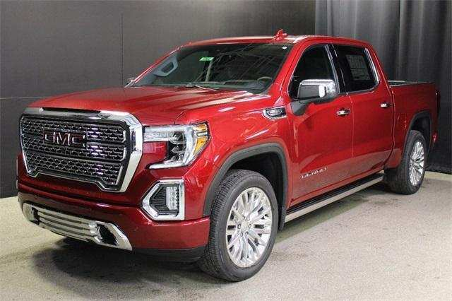 59 All New 2019 Gmc For Sale Review And Release Date