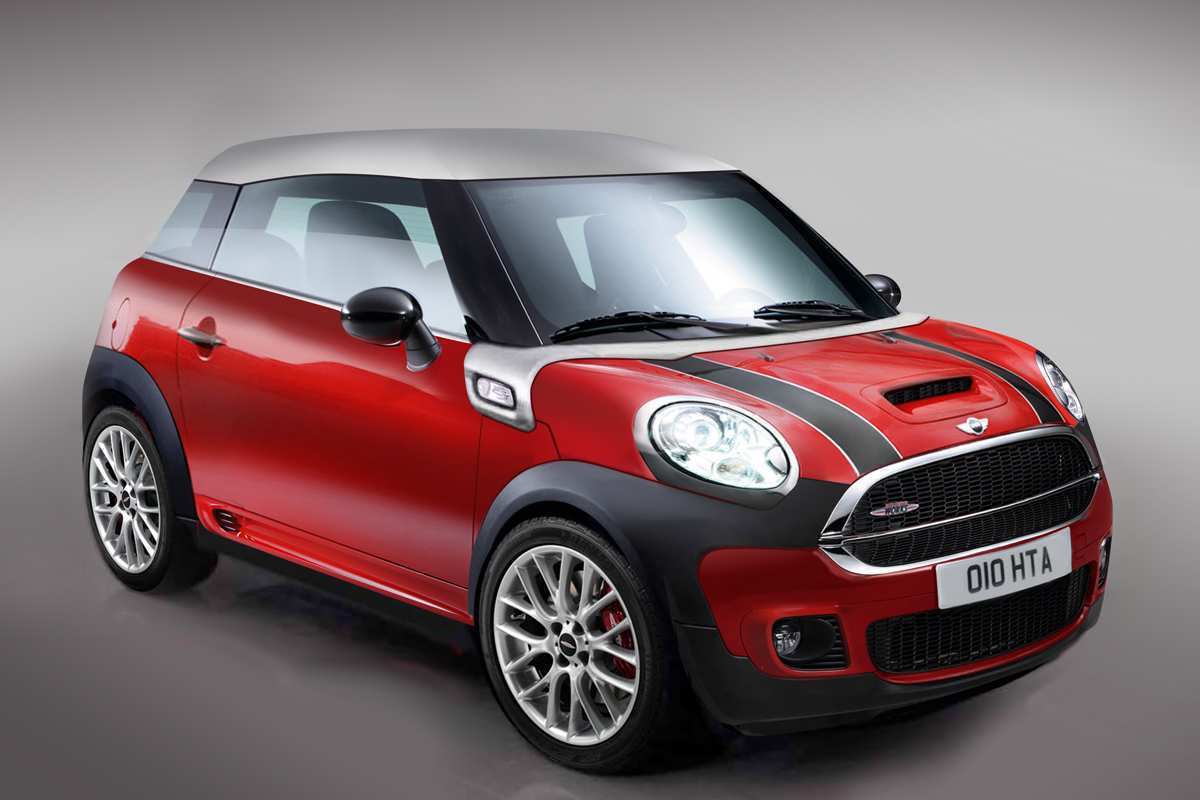 59 All New 2019 Mini Minor Price And Release Date