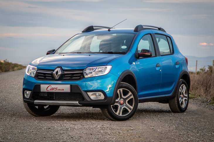 59 All New 2019 Renault Sandero Performance And New Engine