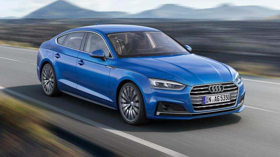 59 All New Audi Brennstoffzelle 2020 Picture