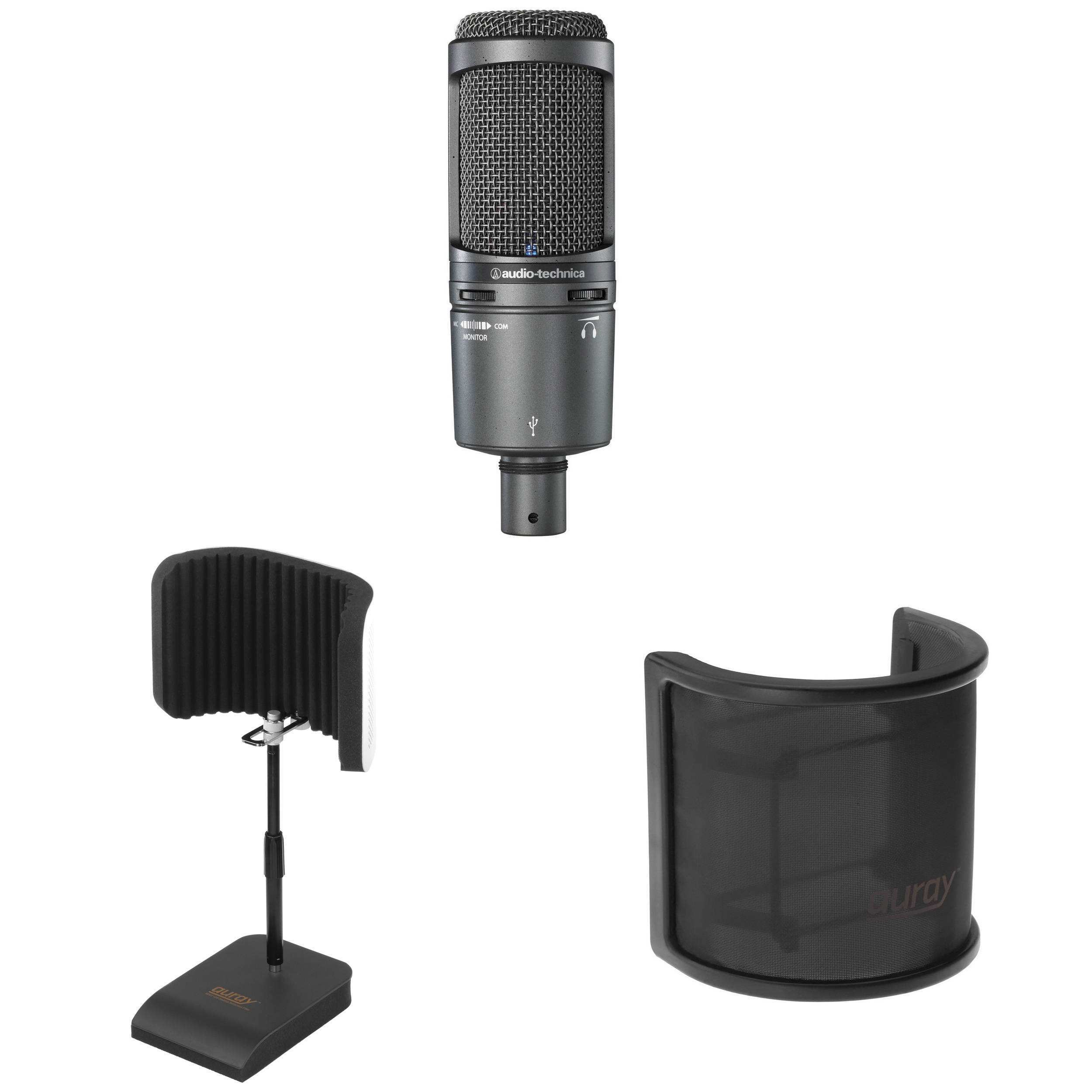 59 All New Audio Technica At2020 Price