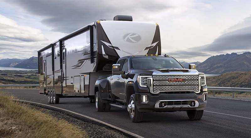 59 All New Gmc Sierra 2020 Price Release