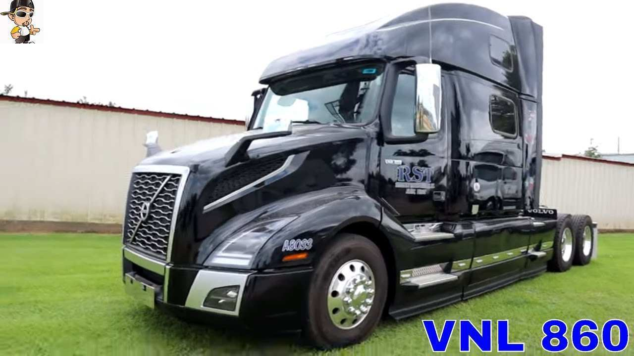 59 All New Volvo Truck 2020 Review
