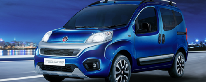 59 Best Fiat Fiorino 2019 Price Design And Review