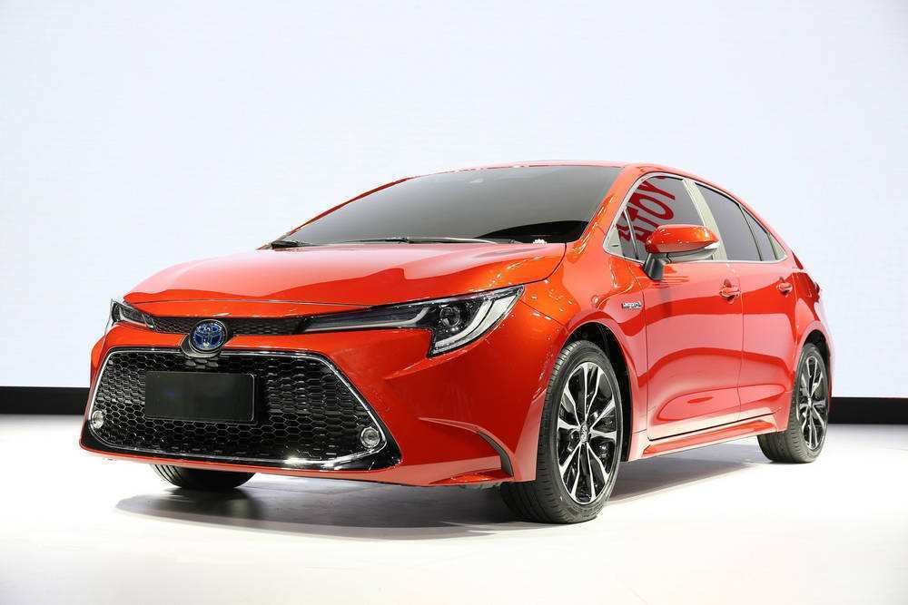 59 Best Toyota Corolla 2020 Model In Pakistan Performance And New Engine