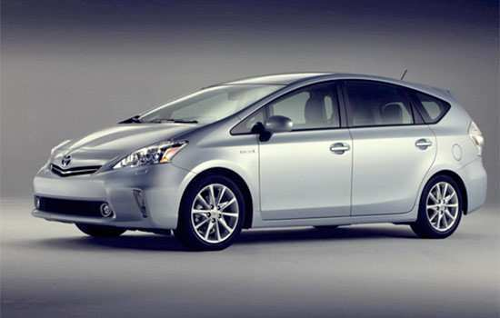 59 Best Toyota Prius V 2020 Overview