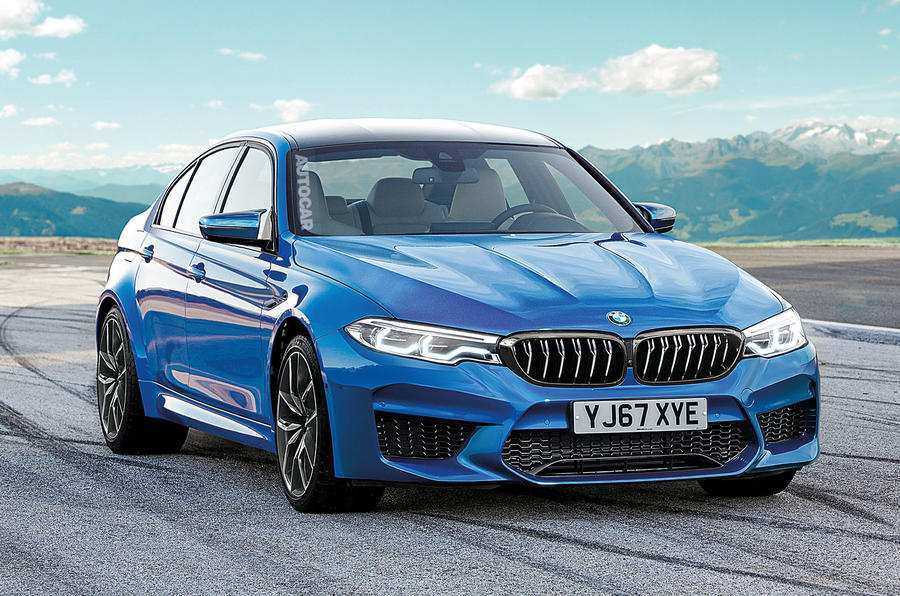 59 New 2019 Bmw New Models Performance