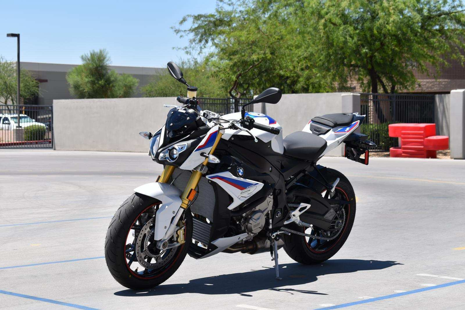 59 New 2019 Bmw S1000R Ratings
