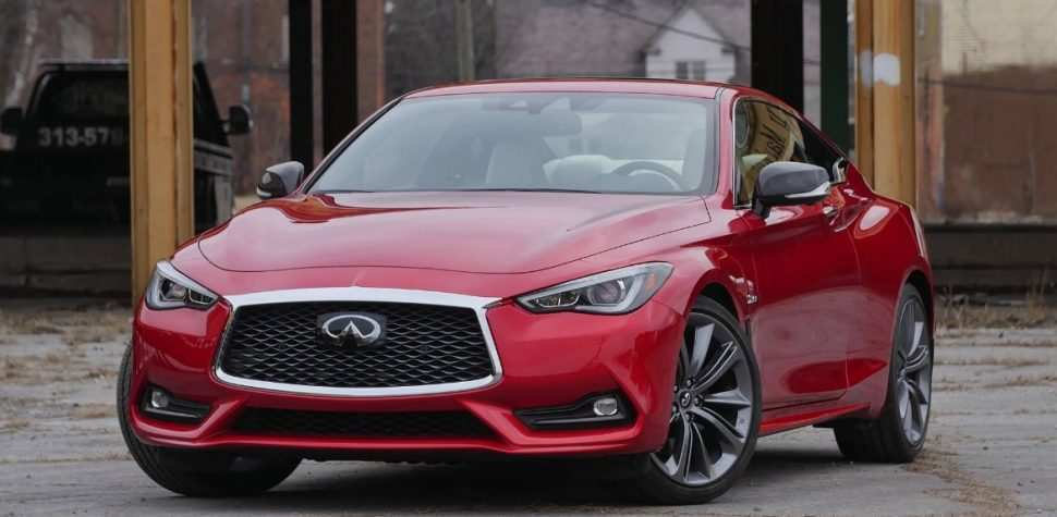 59 New 2020 Infiniti Cars Images