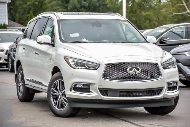 59 New 2020 Infiniti Qx60 Luxe Review And Release Date