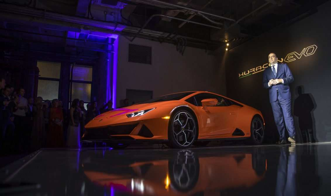59 New 2020 Lamborghini Price Research New