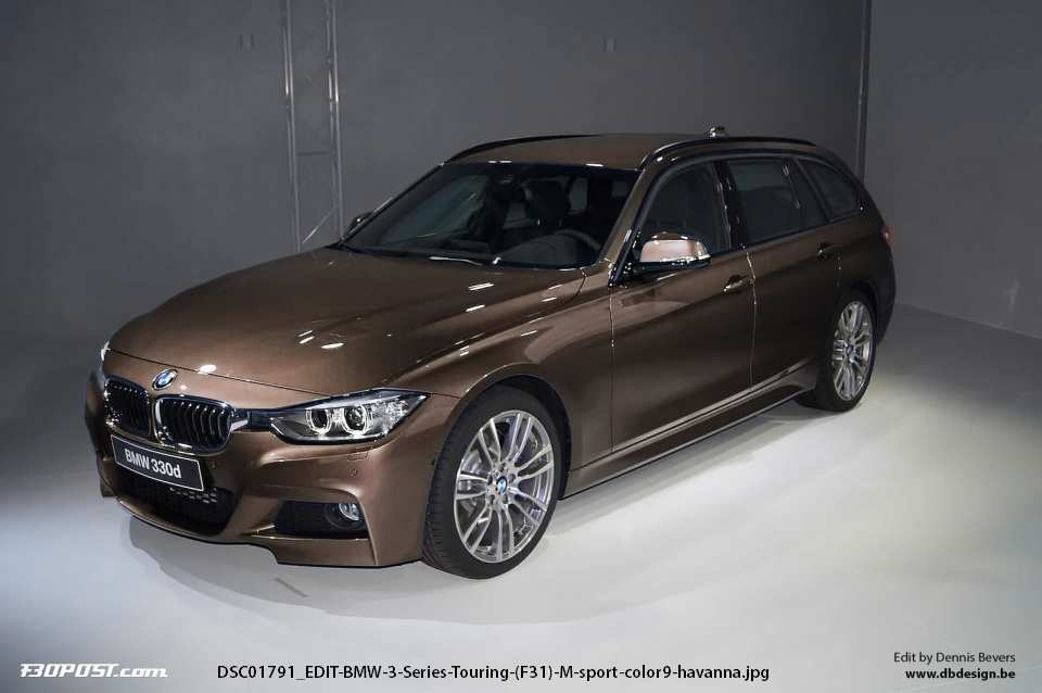 59 The 2019 Bmw F31 Price And Review