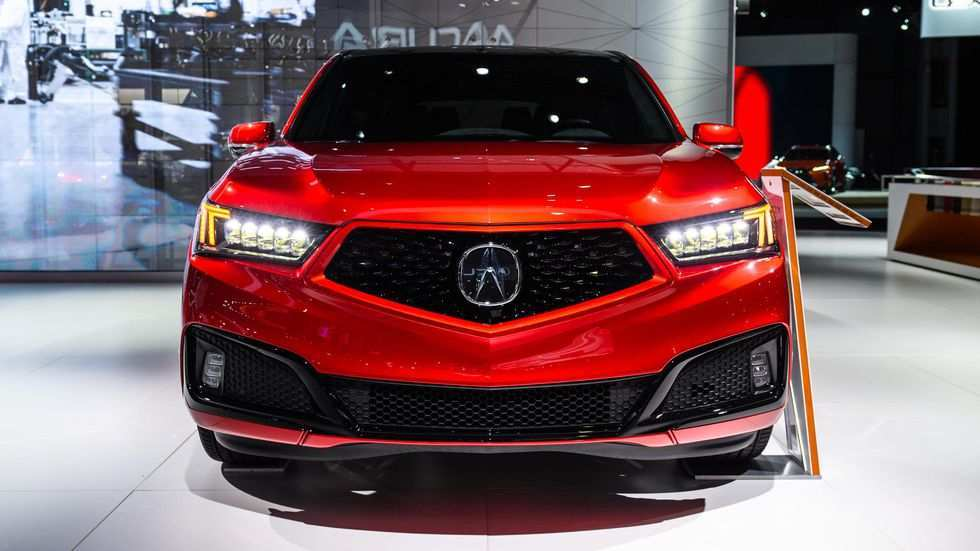 59 The 2020 Acura Mdx Pmc Spesification