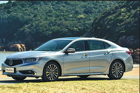 59 The 2020 Acura Tlx Release Date Price Design And Review
