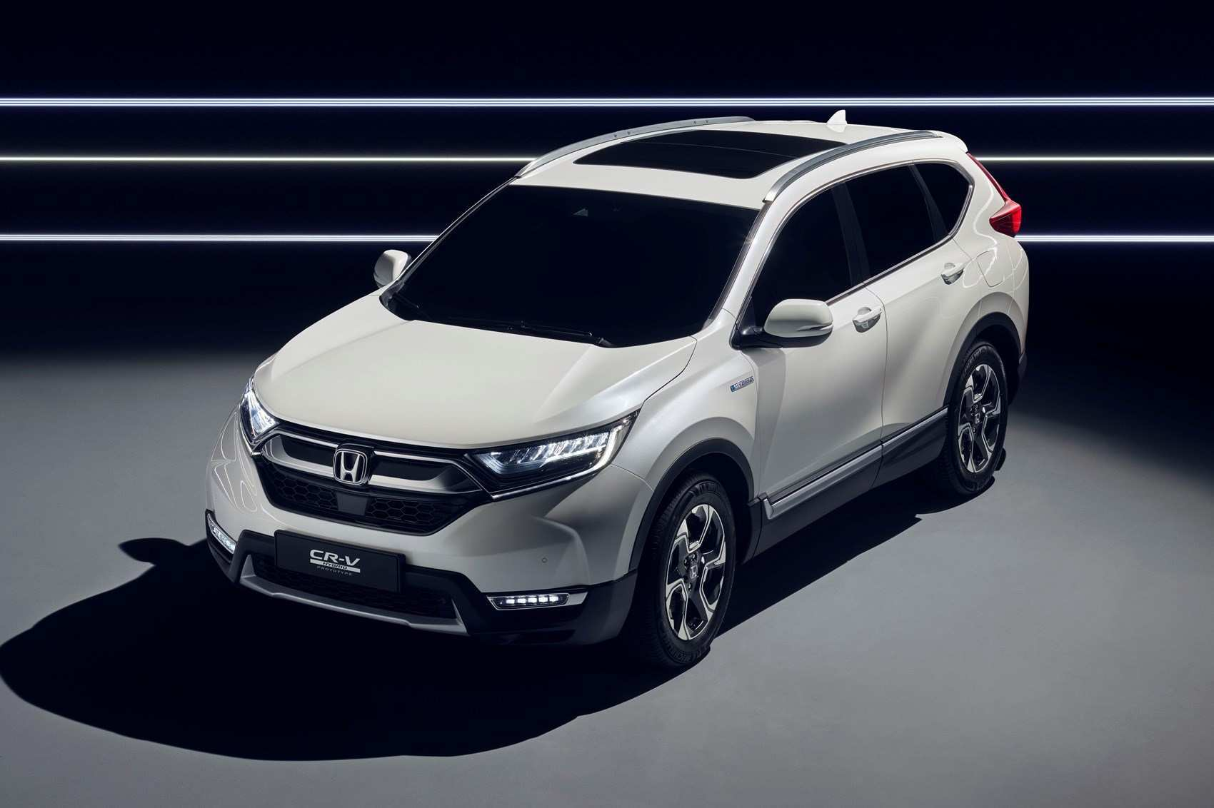 59 The 2020 Honda Cr V Redesign And Concept