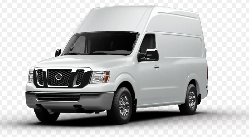 59 The 2020 Nissan Nv3500 New Review