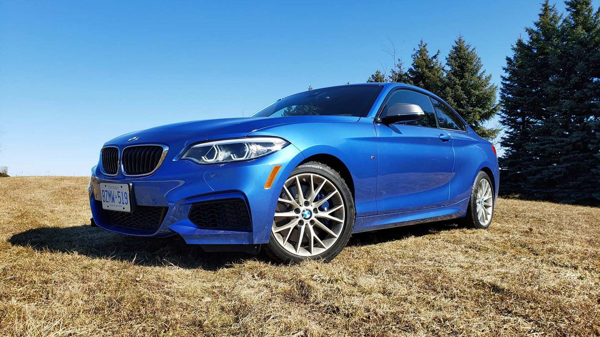 59 The Best 2019 Bmw 240I Pictures