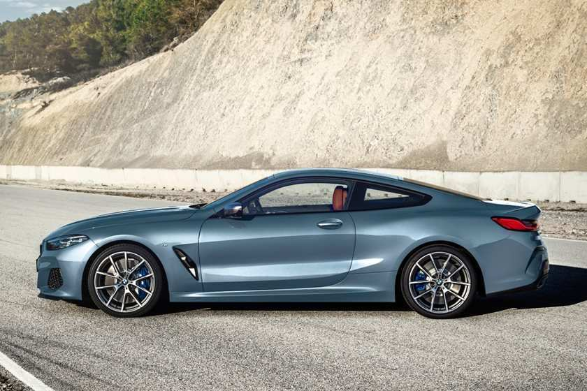 59 The Best 2019 Bmw 8 Series Review Overview