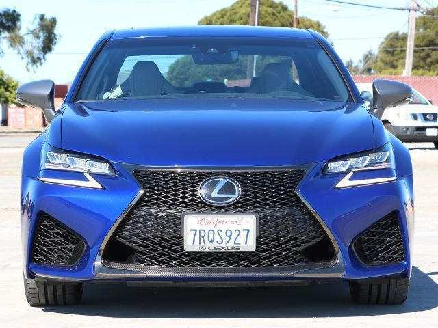 59 The Best 2019 Lexus Gs Twin Turbo Exterior And Interior