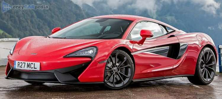 59 The Best 2019 Mclaren Top Speed Price And Release Date