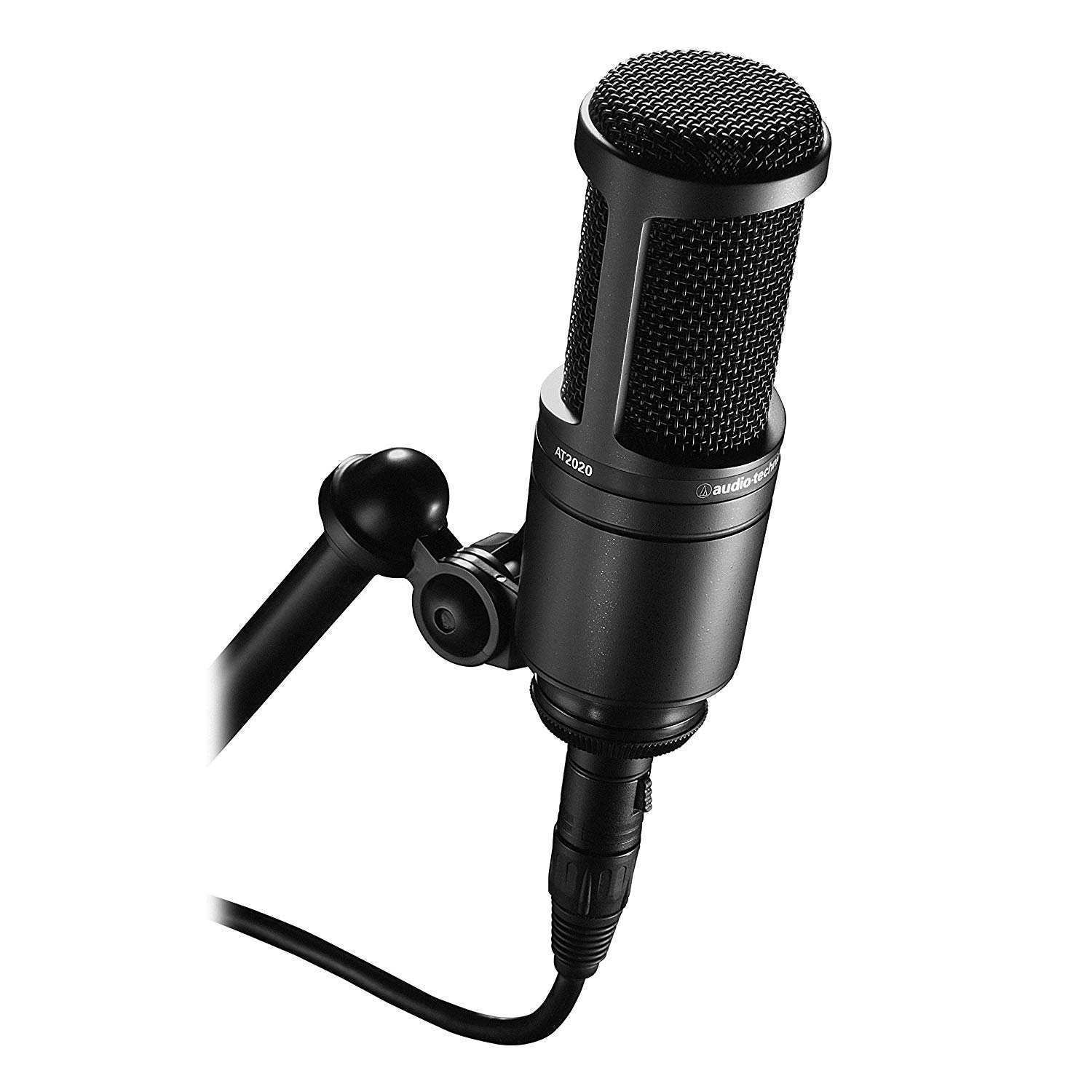 59 The Best Audio Technica At2020 Concept And Review