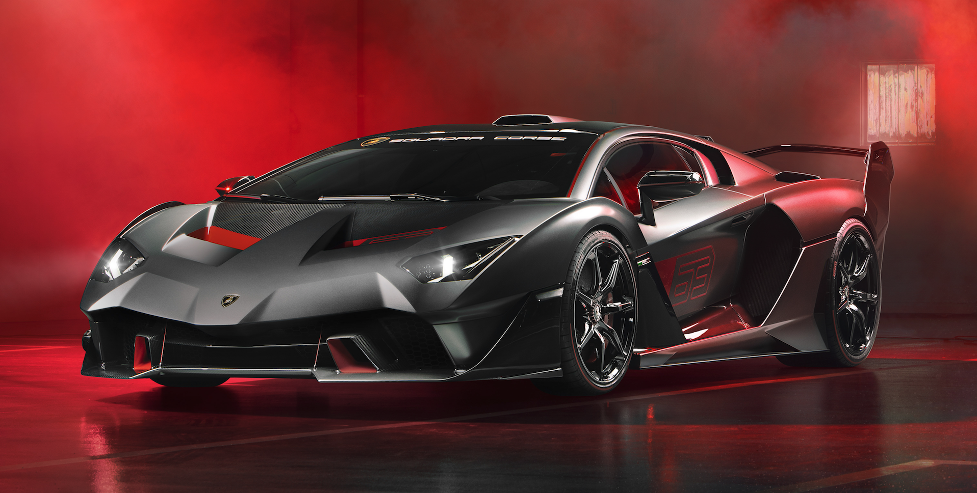 59 The Best New 2019 Lamborghini Redesign