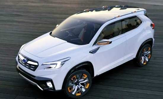 59 The Best Subaru Forester 2020 Colors Price Design And Review