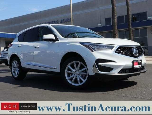 59 The Best When Is The 2020 Acura Rdx Coming Out Wallpaper