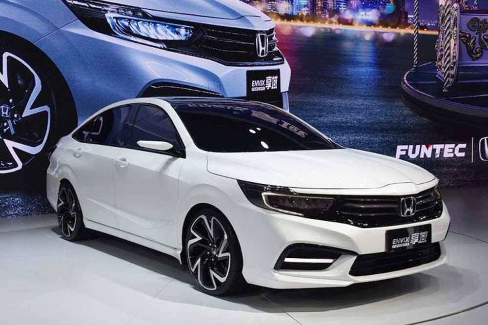 59 The Best Xe Honda City 2020 Exterior