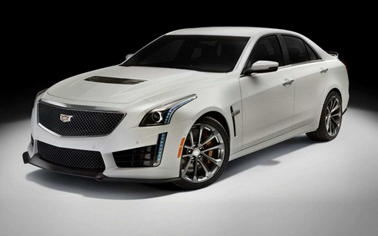 59 The Cadillac Ats Coupe 2020 Release Date And Concept