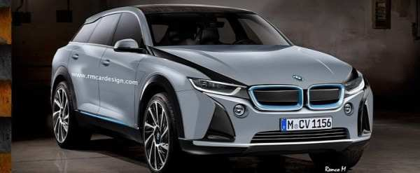 60 A 2019 Bmw Ev Release Date And Concept