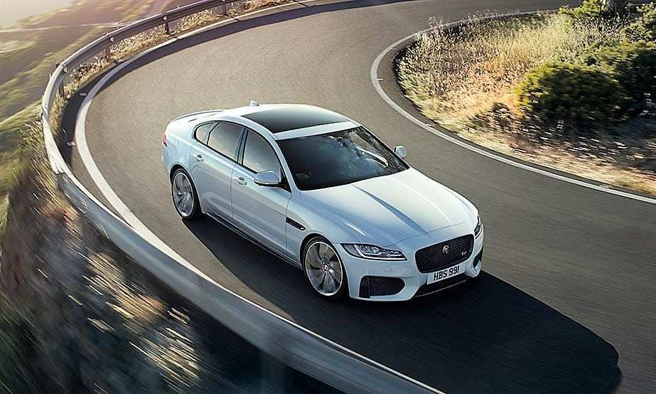 60 A 2019 Jaguar Price In India Performance And New Engine