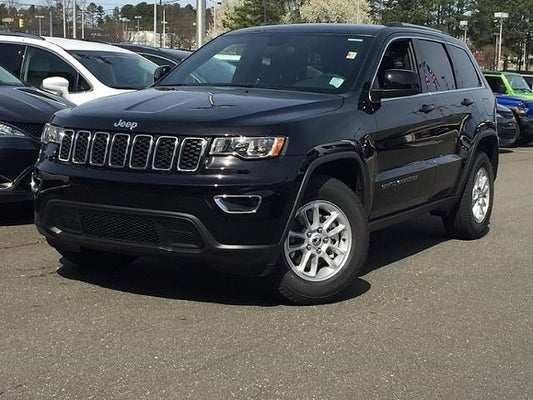 60 A 2019 Jeep Laredo Performance And New Engine