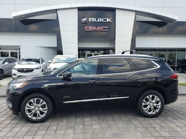 60 A 2020 Buick Suv Prices