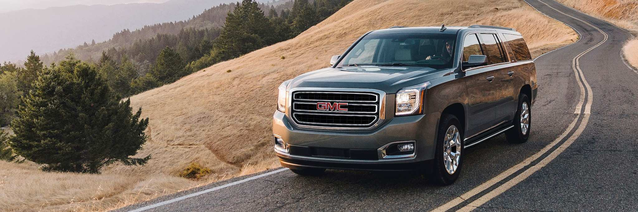 60 A 2020 Gmc Yukon Denali Interior Performance