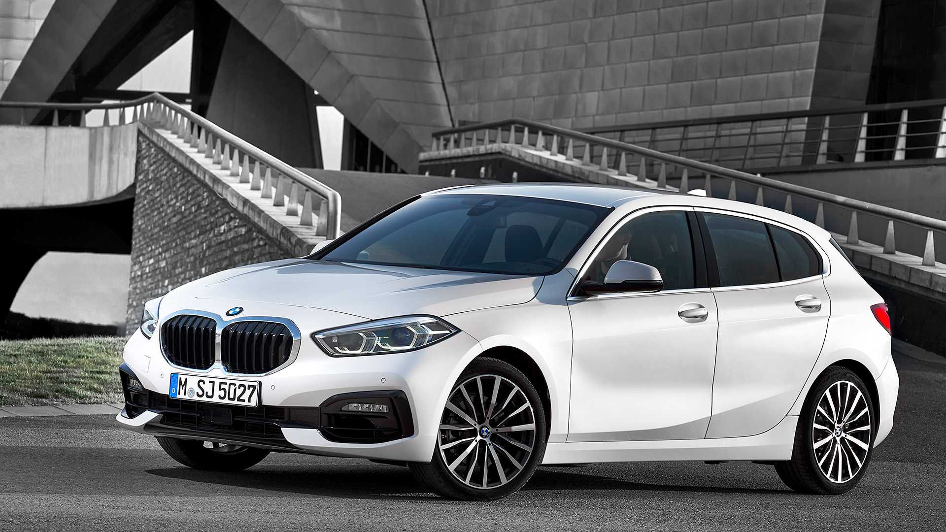 60 A New 2019 Bmw 1 Series Release Date
