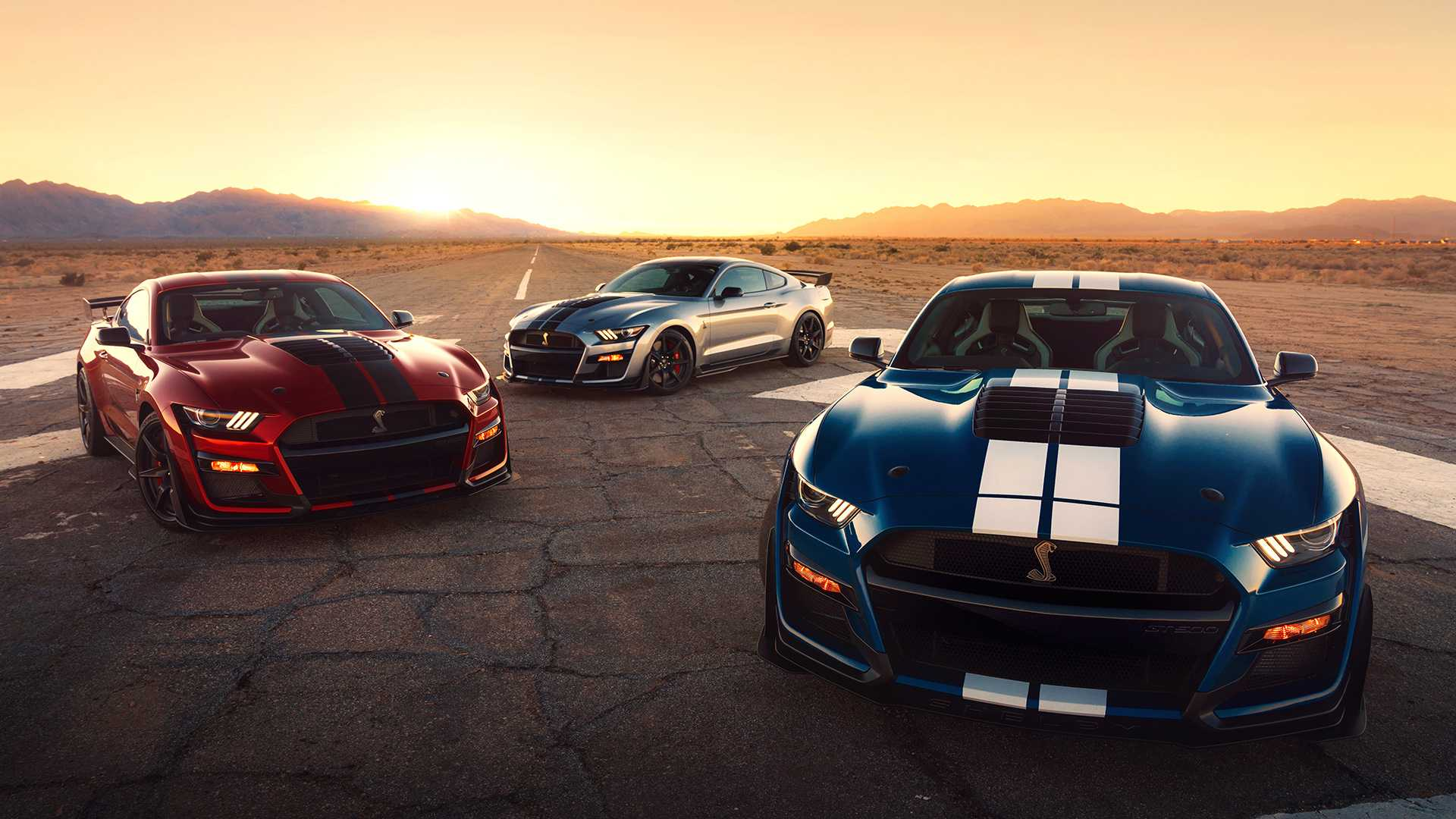60 A Price Of 2020 Ford Mustang Shelby Gt500 Wallpaper