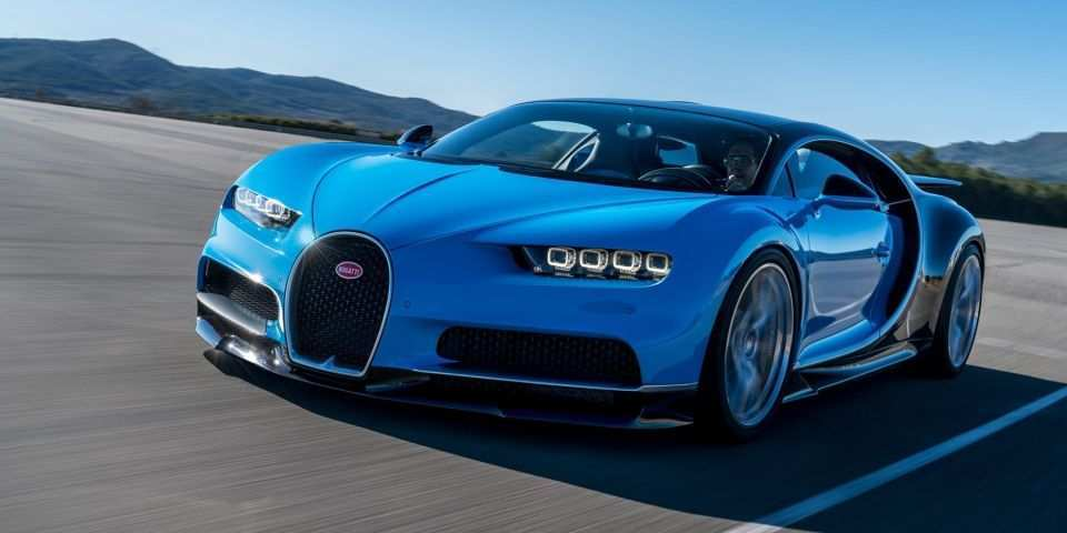 60 All New 2019 Bugatti Chiron Sport Top Speed Rumors