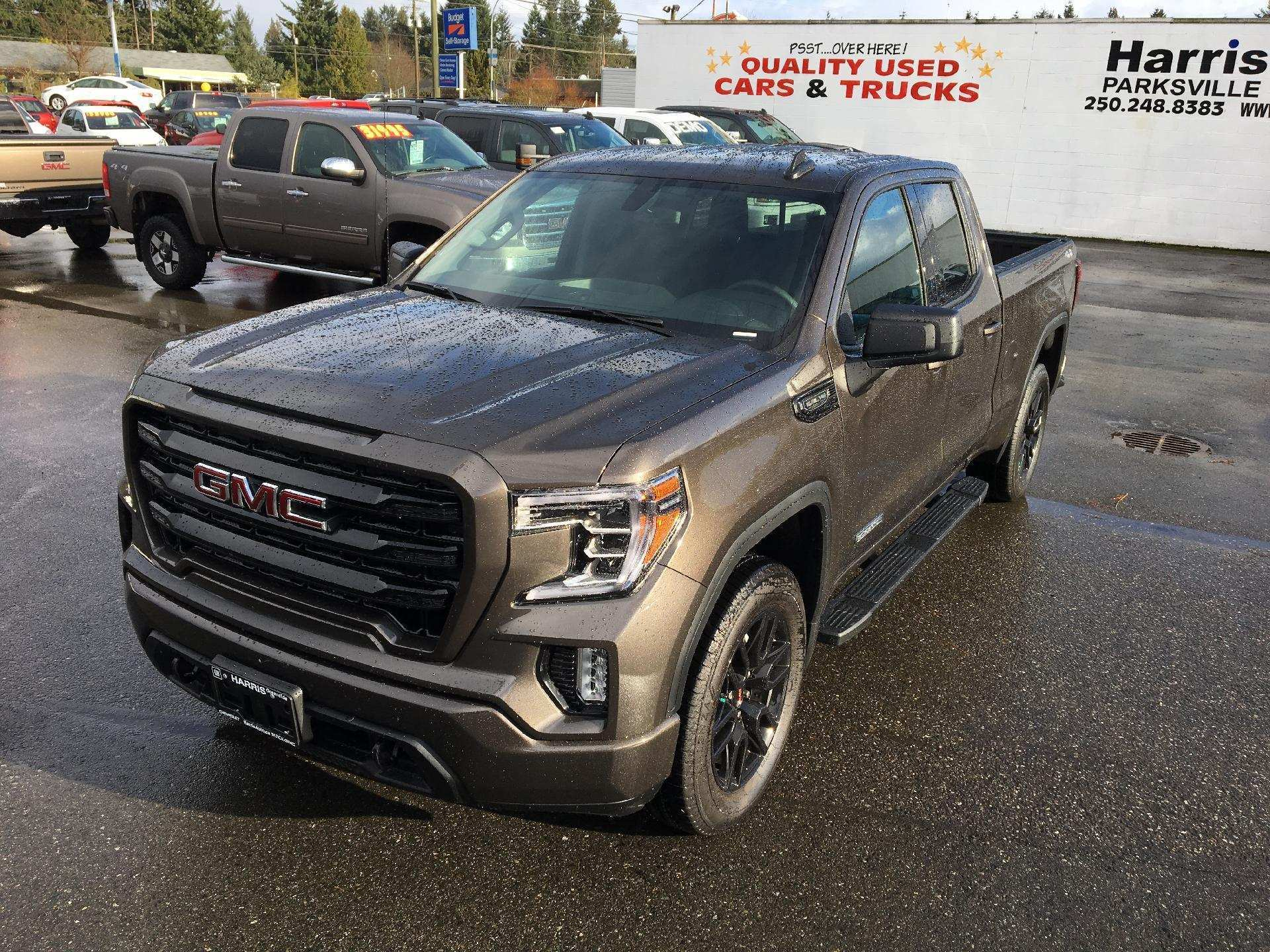 60 All New 2019 Gmc Pics Research New