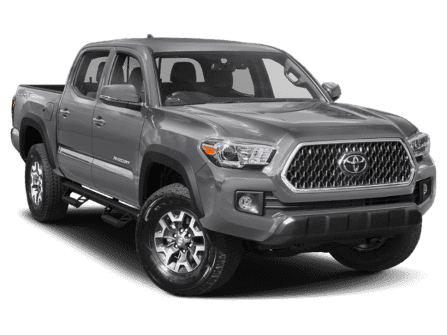 60 All New 2019 Toyota Tacoma News Specs