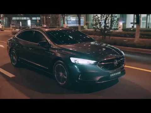 60 All New 2020 Buick Lacrosse China Redesign