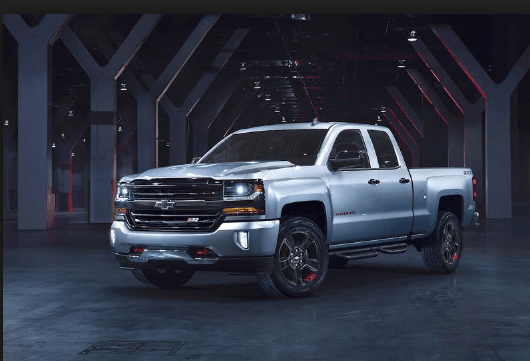 60 All New Chevrolet Silverado Ss 2020 Picture