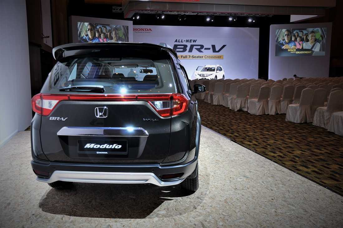 60 All New Honda Brv 2020 Malaysia Price Design And Review